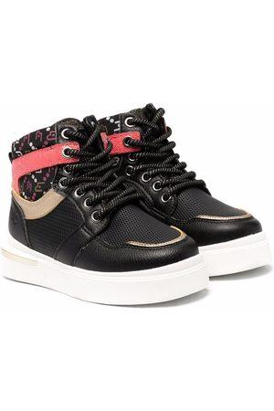 Liu Jo Hope high-top sneakers