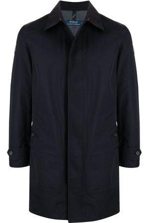 Polo Ralph Lauren Hombre Abrigos - Water-Repellent Twill Walking Coat