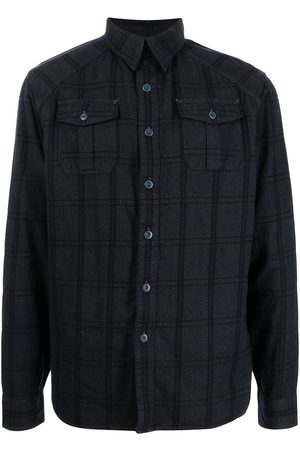 Ralph Lauren Long-sleeve cotton shirt