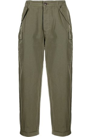 Barbour Hombre Cargo - Jack Ripstop cargo trousers