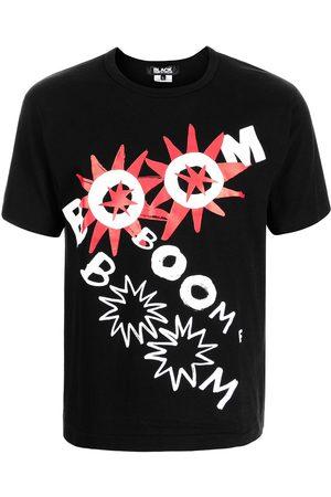 Comme des Garçons Playera Boom