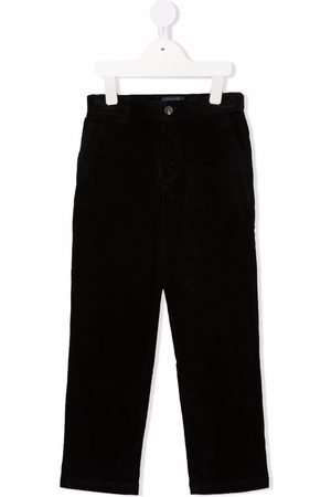 Ralph Lauren Straight leg trousers