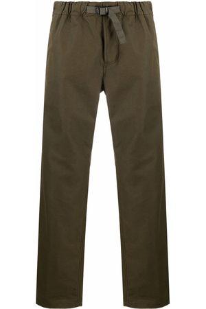 A.P.C. Pantalones cargo rectos