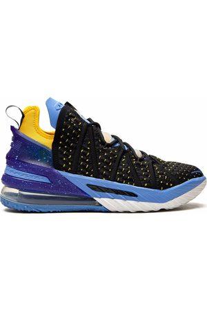 Nike Hombre Tenis - Tenis altos LeBron 18