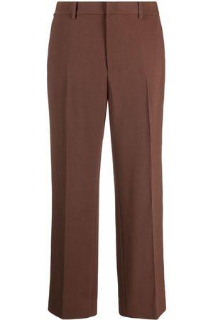 Nº21 Pantalones de vestir capri