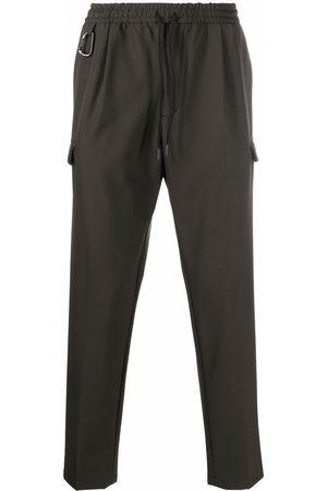 BRIGLIA Pantalones con pretina elástica