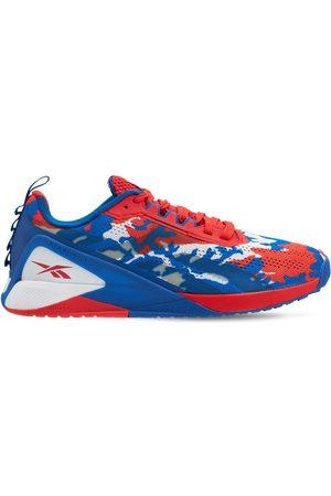 Reebok Hombre Tenis - Sneakers Nano Xi X Rothco