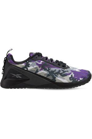 Reebok Sneakers Nano Xi X Rothco
