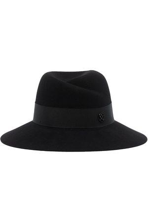 Le Mont St Michel Mujer Sombreros - Sombrero fedora Virginie