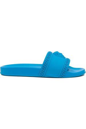 Versace Hombre Flip flops - Flip flops con Medusa