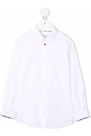 Paul Smith Niño Camisas - Camisa con botones