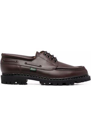 Paraboot Hombre Oxford - Zapatos derby con agujetas
