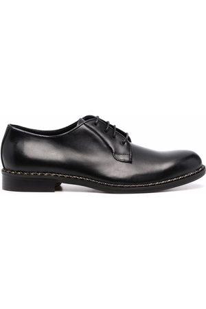 Giuliano Galiano Hombre Oxford - Zapatos oxford con agujetas