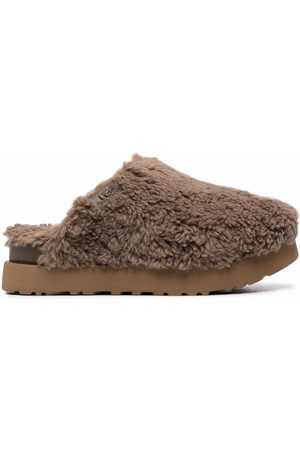 UGG Mujer Flats - Slippers con plataforma