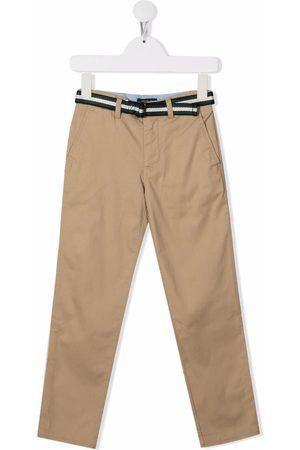 Ralph Lauren Niño Pantalones y Leggings - Shorts chino rectos