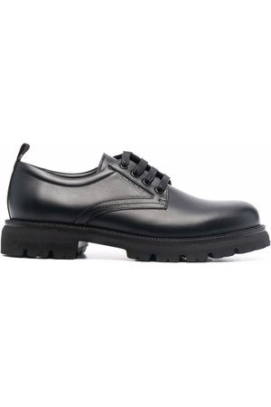 BALDININI Hombre Oxford - Zapatos derby Moon Wash