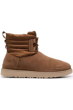 UGG Hombre Botines - Suede ankle boots