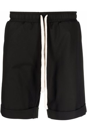 Alchemy Hombre Bermudas - Drawstring-waist shorts