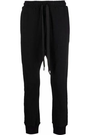 Alchemy Slim y skinny - Drop-crotch slim-fit joggers