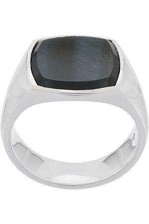 TOM WOOD Hombre Anillos - Small stone ring
