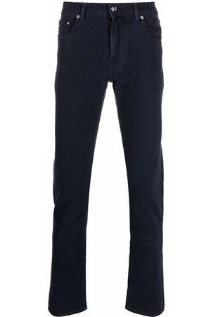 Jacob Cohen Hombre Slim y skinny - Pantalones slim