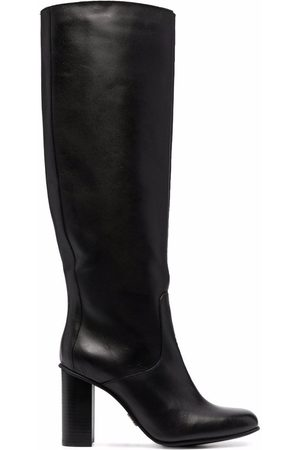 Tommy Hilfiger Mujer Botas altas - High-heel spare-toe boots