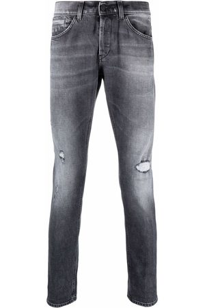 Dondup Hombre Rectos - Jeans George