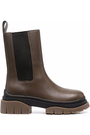 Ash Mujer Botines - Storm ankle boots
