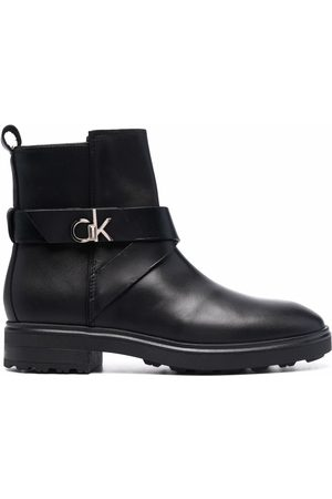 Calvin Klein Mujer Botas y Botines - Cleat riding boots