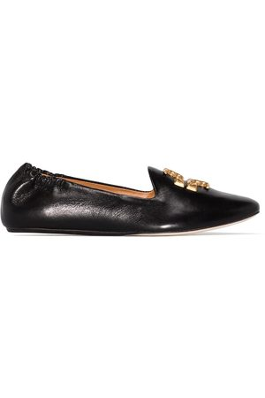 Tory Burch Mujer Mocasines - Eleanor leather loafers