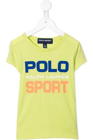 Ralph Lauren Playera Polo Sport