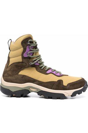 Jacquemus Hombre Botas y Botines - Terra lace-up hiking boots