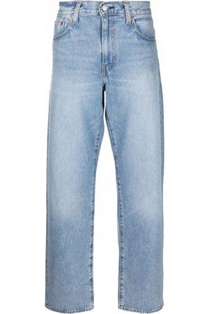 Levi's Hombre Rectos - Jeans rectos con tiro medio