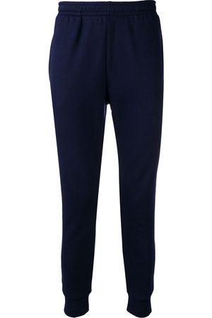 Lacoste Hombre Chinos - Pantalones con pretina elástica