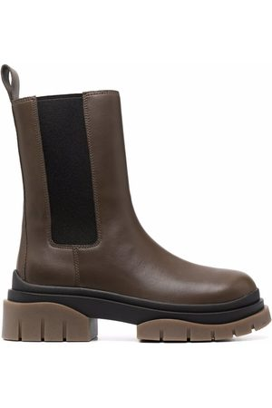 Ash Mujer Botas y Botines - Storm chunky-sole boots