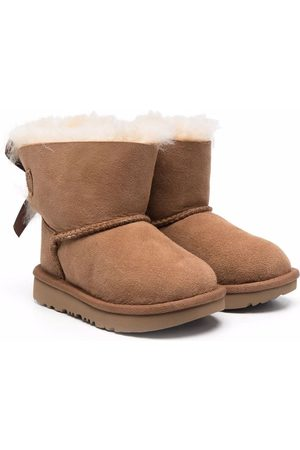 UGG Bailey Bow II ankle boots