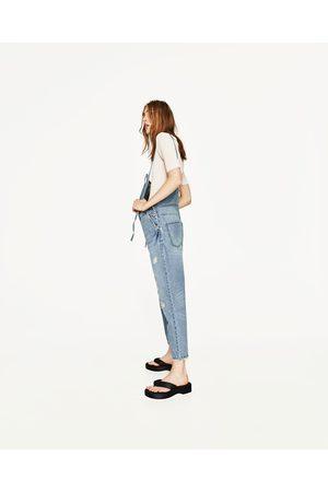 09029e59d0b2c ¡compara Overoles Ropa Monos Ahora Zara De Mujer Compra Y Mejor Al XIrXq