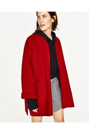 Y Lana Compra Ahora ¡compara Mujer Abrigos Zara De Mejor 2016 Al 0wB5aq8x