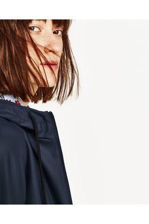 Mujer Parkas - Zara PARKA WATER REPELLENT - Disponible en más colores