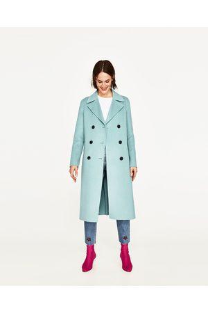 Ahora Mejor Precio Zara Compra Y Las Al De ¡compara Mujer Abrigos fwHqPH 8321bf891a6f