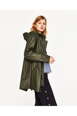Chamarras Moda Tienda Abrigos Zara De ¡compara Y Ahora Mujer Bxxvq5F