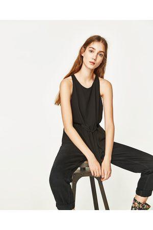 Mujer Camisas y Blusas - Zara CUERPO ABERTURAS LATERALES - Disponible en más colores