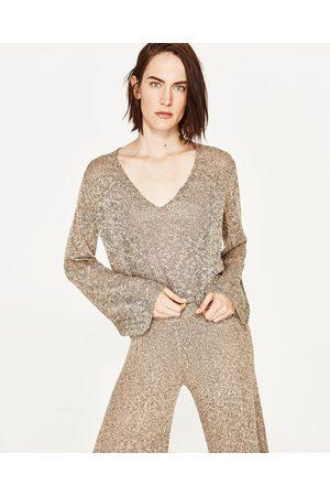 Mujer Cacheteros y culottes - Zara PANTALÓN CULOTTE - Disponible en más colores