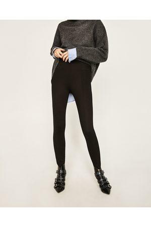 Mujer Leggings y treggings - Zara LEGGING BODY SHAPING