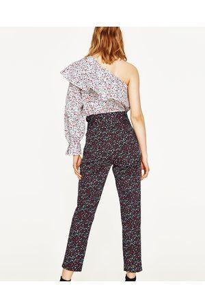 Moda Pantalon Accesorios Para Mujer Fashiola Mx