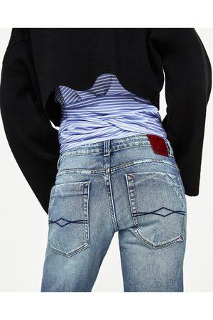 2c033acac3e15 colores mejor mujer Jeans al y Skinny precio Zara ¡Compara ahora compra de  CQrBoEeWdx
