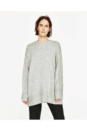 Suéteres Y Sudaderas de mujer Zara sweaters moda ¡Compara ahora y ... ead06b7db49b