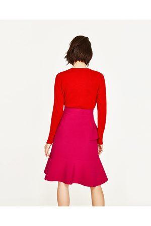 Mujer Zara JERSEY CASHMERE - Disponible en más colores