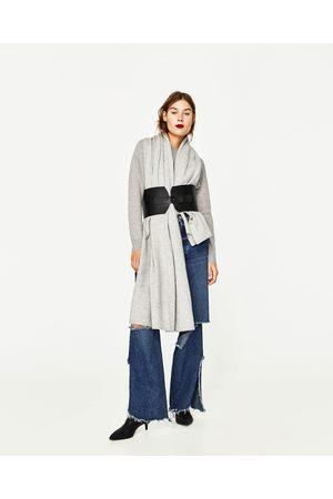 Mujer Bufandas y Pashminas - Zara PAÑUELO 100% CASHMERE EDICIÓN ESPECIAL - Disponible en más colores