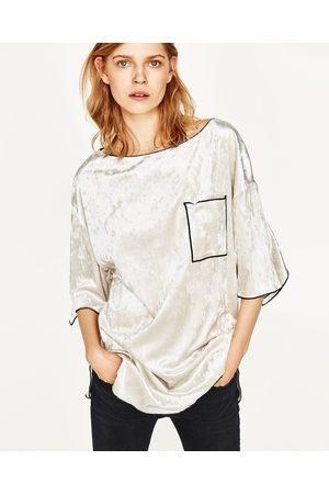 De Ahora Mujer Blusones Al Y Moda Compra Ruusnix4q Zara Camisas ¡compara Hx8wnn7q